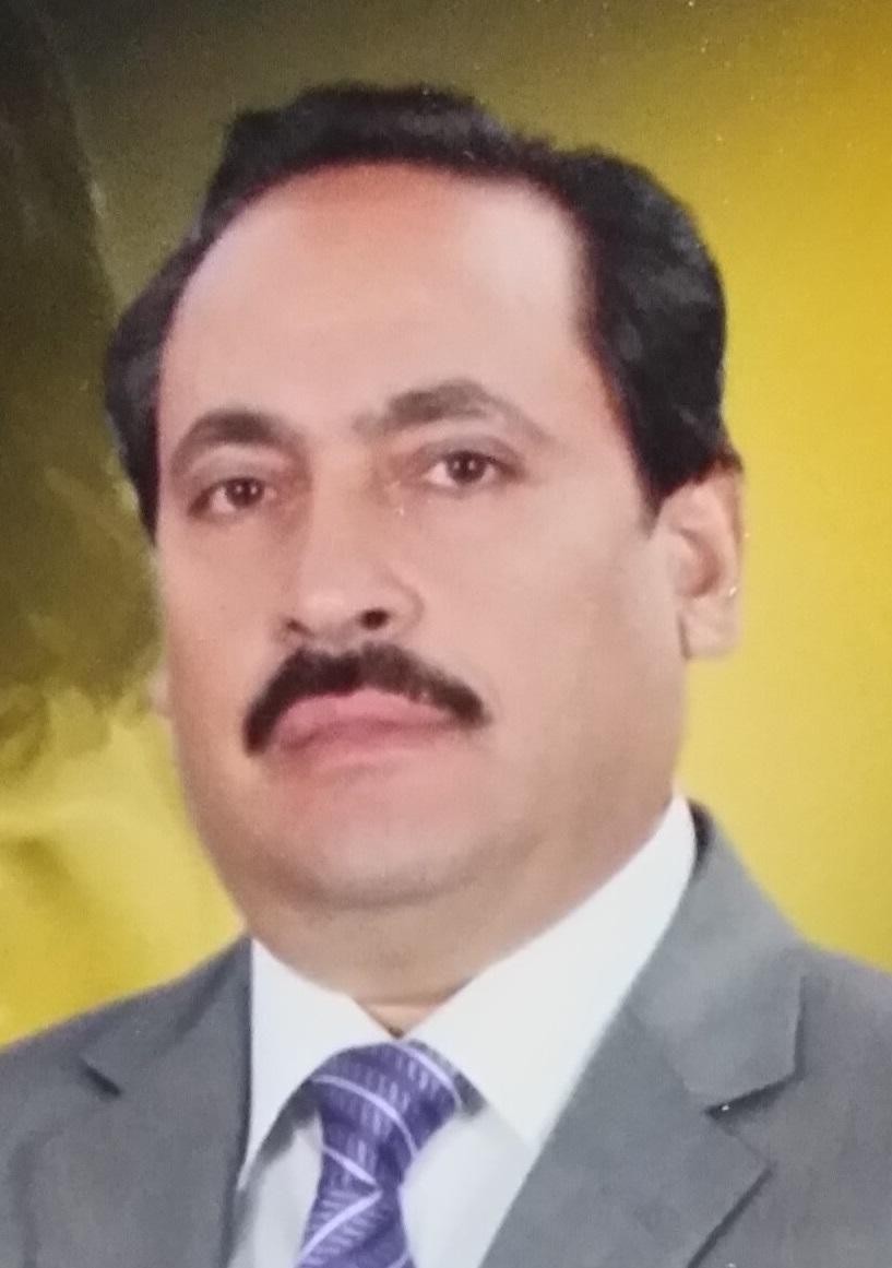 د. أحمد عثمان - مدونة الفلك للجميع