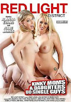 Kinky Moms and Daughters Do single guys xXx (2016)