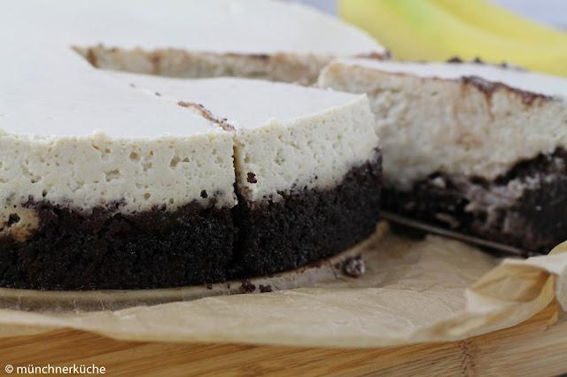 Rezension zu Barcomi Cheesecake, Pies & Tartes
