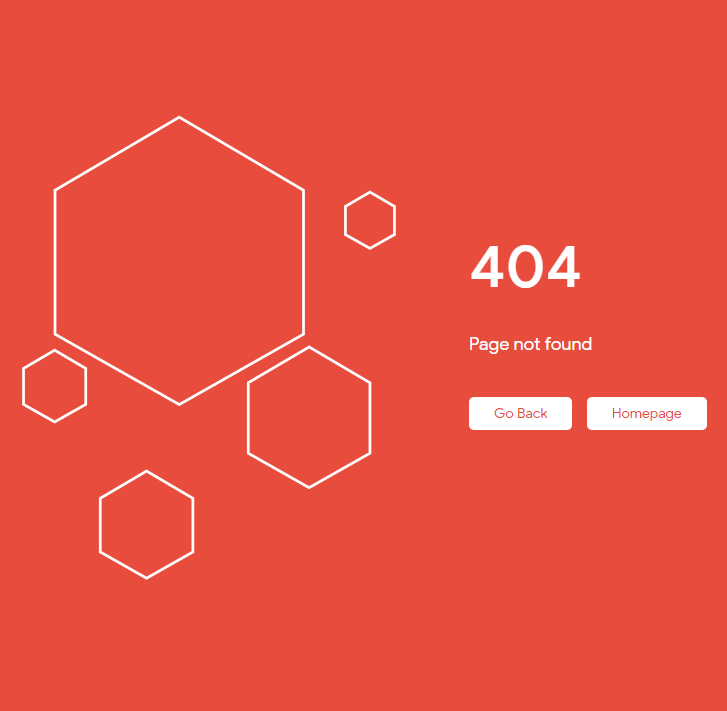 tutorial error 404 untuk blogspot