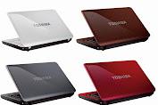 Toshiba Satellite L740/L745 Driver Download