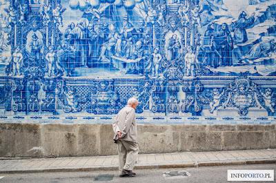 Porto Przewodnik Najważniejsze Zabytki i Atrakcje Turystyczne TOP 10 Zdjęcia Foto Fotografie Polski przewodnik po Porto Zestawienie Co koniecznie trzeba zobaczyć w Porto