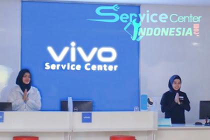 Service Center Vivo Kota Bukittinggi Sumatera Barat