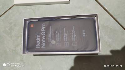 HP Ber NFC