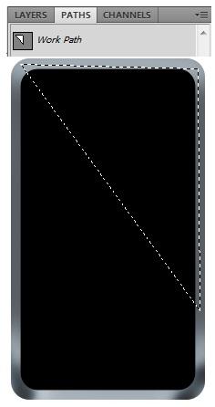 كيف تصمم ITouch بالفوتوشوب