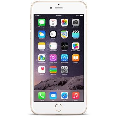 iPhone 6 plus lock chinh hang