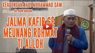 Kajian Bahasa Sunda