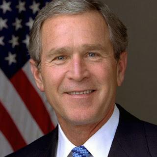 George-W- Bush