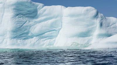 Atividade da explosão solar pode ter contribuído para o naufrágio do Titanic