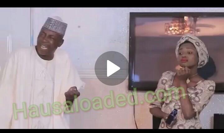 Film Mijin Yarinya Sabon Shiri Trailer Lastest Hausa Film 2017