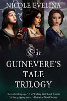 GUINEVERE'S TALE TRILOGY by Nicole Evelina on Goodreads