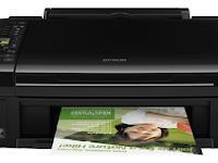 Download Epson Stylus SX425W Printer Drivers