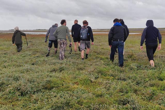 De Schorren Texel Guided Tour Natuurmonumenten