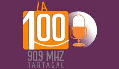 La 100 90.9 FM