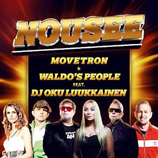 Movetron & Waldo's People feat Dj Oku Luukkainen - Nousee