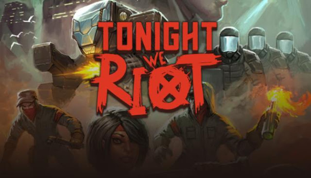 Tonight We Riot Free Download PC Game Cracked in Direct Link and Torrent. Tonight We Riot – A revolutionary crowd-based retro brawler