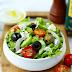 Recipe : Classic Greek Salad