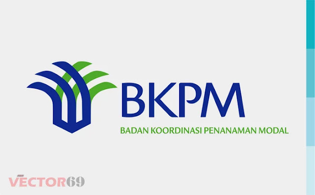 Logo BKPM (Badan Koordinasi Penanaman Modal) (Horizontal) - Download Vector File SVG (Scalable Vector Graphics)