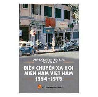 Chuyển Biến Xã Hội Miền Nam Việt Nam 1954 - 1975 ebook PDF-EPUB-AWZ3-PRC-MOBI