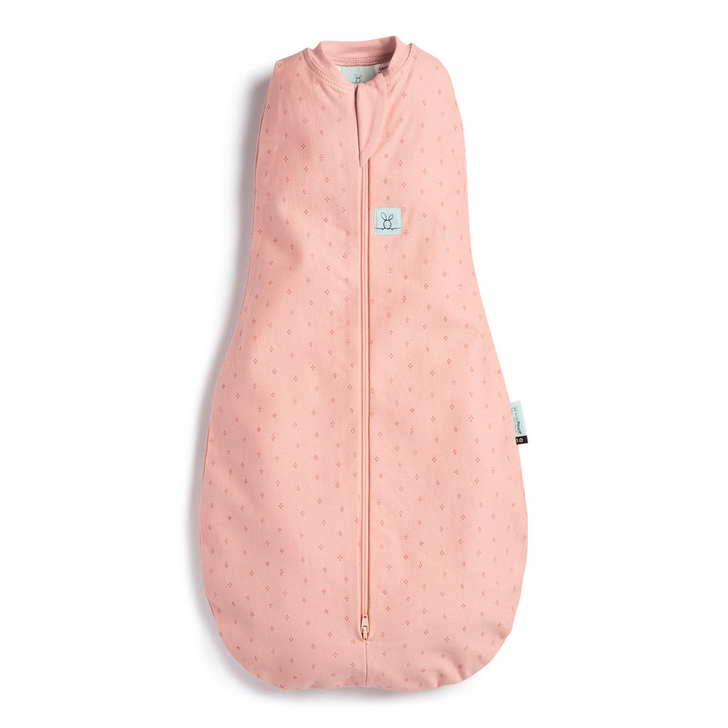 ergoPouch Cocoon Swaddle & Sleep Bag Review