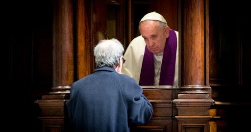 Doa Pengakuan Dosa Bagi Umat Katolik