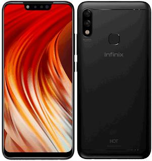 Infinix Hot 7 Pro