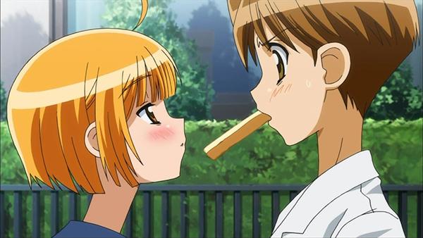 Onii-chan no Koto Nanka Zenzen Suki Janain Dakara ne!! - Rekomendasi anime romance adik suka kakak