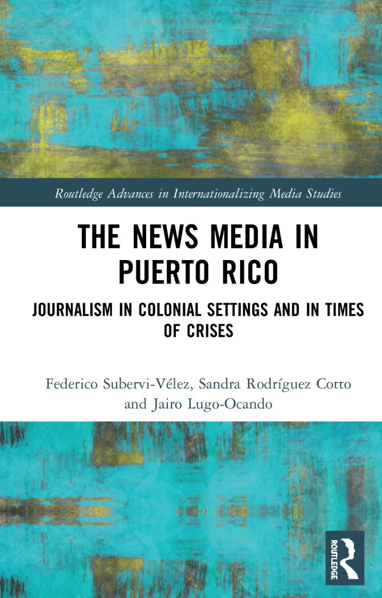 LIBRO: The News Media in Puerto Rico