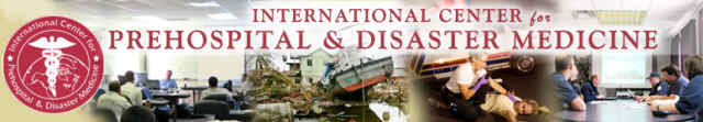 International Center for Prehospital and Disaster Medicine