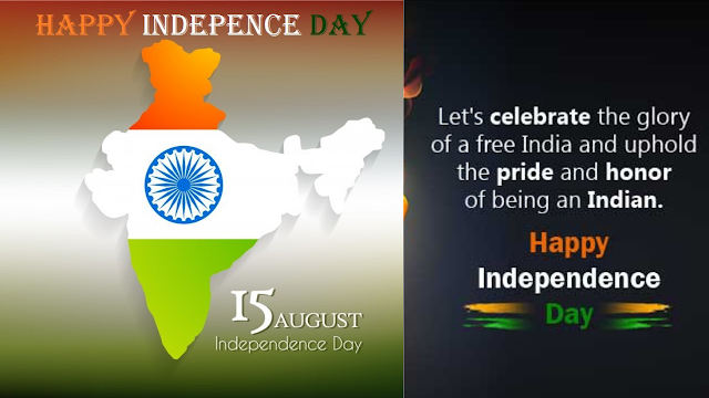 Happy Independence day 2020 quotes wishes