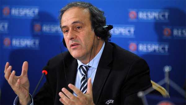 News, World, Arrest, Investigates, Former UEFA President Michel Platini Arrested Over Awarding of 2022 FIFA World Cup to Qatar