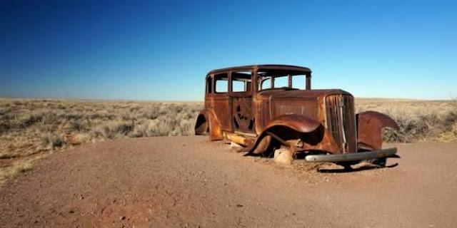 خرائط جوجل الآن تحفظ مكان وقوف سيارتك