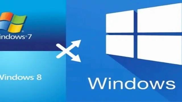 لا زال بإمكانك تنزيل ويندوز Windows 10 مجانًا