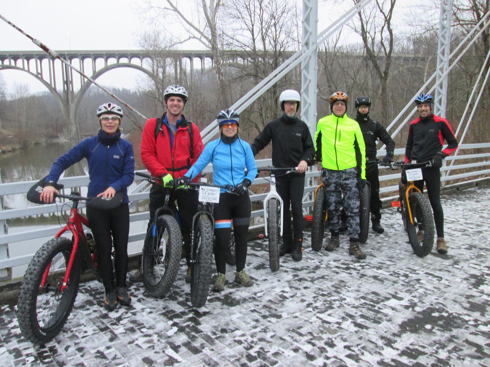 ca9f7520abd Global Fat Bike Day Ride  Dec. 5