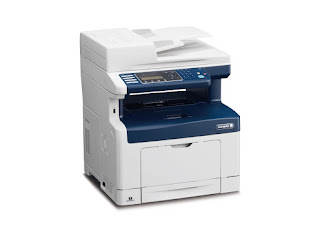 Fuji Xerox DocuPrint CM405DF Driver Download