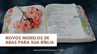 abas para bíblia