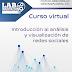 Curso: Introducción al análisis y visualización de redes sociales