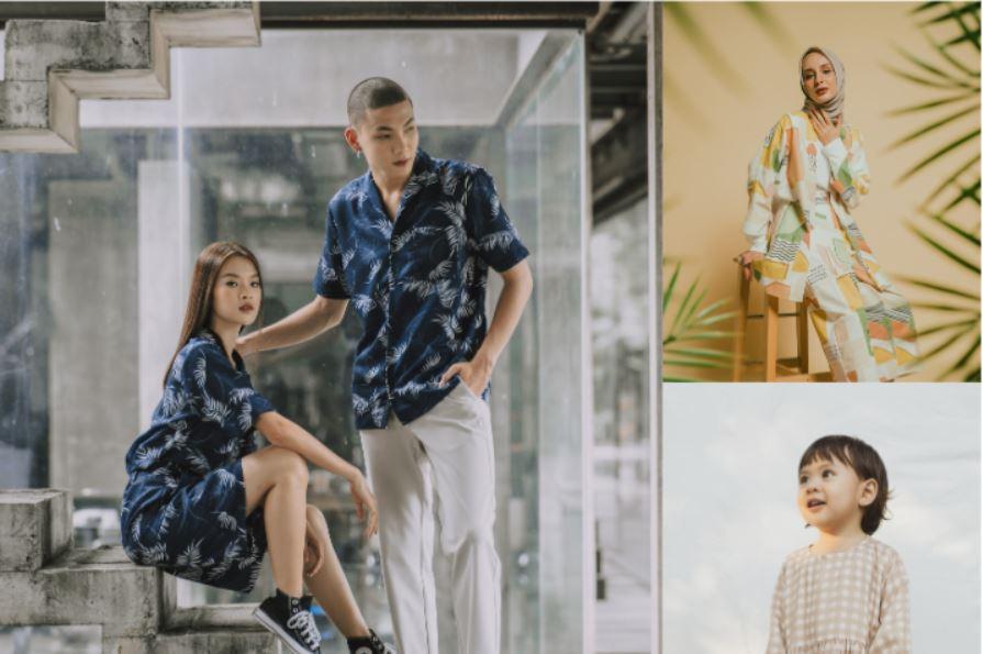 Siap Dukung Brand Lokal, Kini Koleksi COTTONINK Group Hadir di Zalora