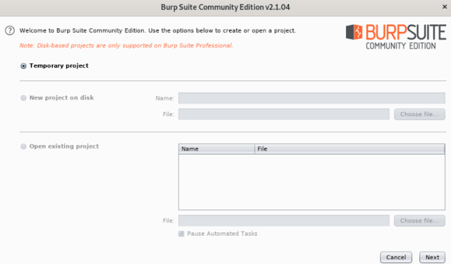 أفضل وأشهر 5 أدوات لإختبار الإختراق في نظام كالي لينكس Kali Linux
