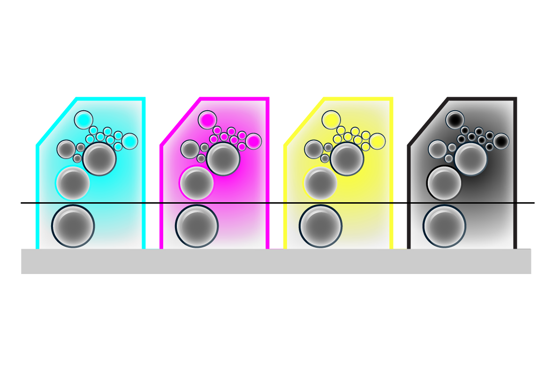 Diagrams Likewise Gravure Printing Process On Offset Printing Diagram