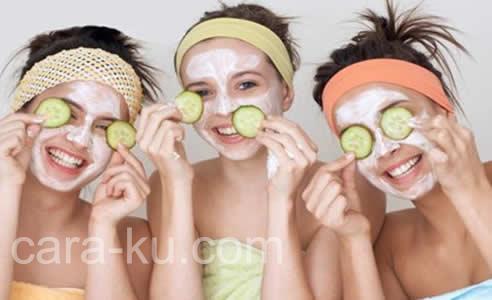 13 Jenis Masker Sesuai Jenis kulit Kulit Wajah Dan Badan