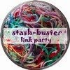 I was featured by Stash Buster link party