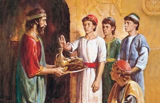 Daniel: A Soberania