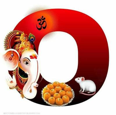 Ganesha-alphabet-O-images-download