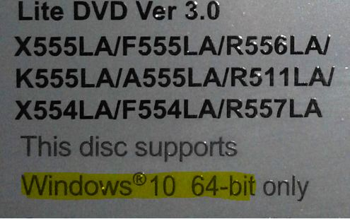 Asus Laptop Device Drive CD