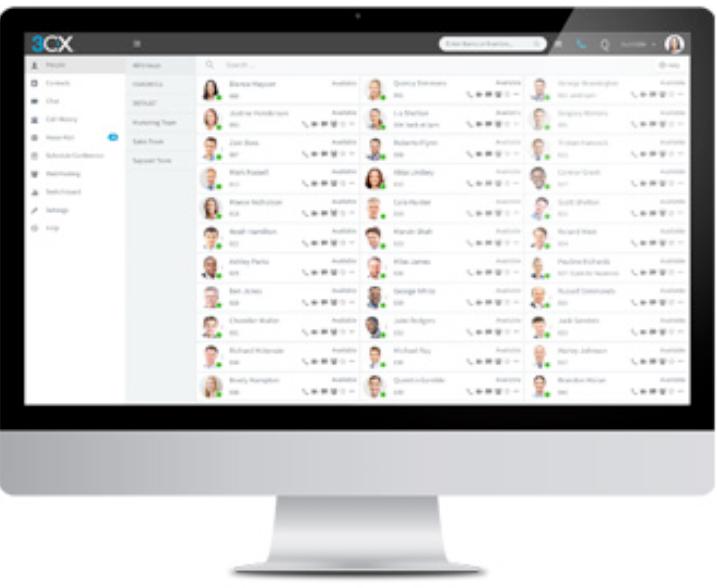 Mejor Atención al Cliente con Software para Call Center