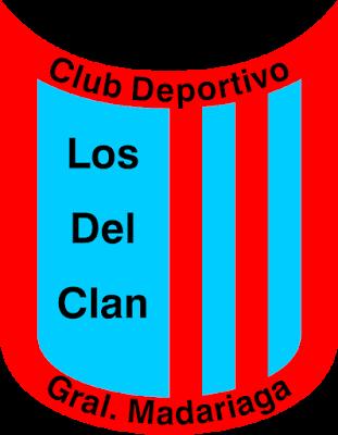 CLUB DESPORTIVO LOS DEL CLAN (GRAL. MADARIAGA)