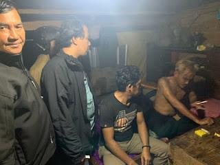 Gegara Hal Sepele, Seorang Supir di Bantaeng Tikam Perut Tetangganya