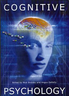 download Cognitive Psychology PDF
