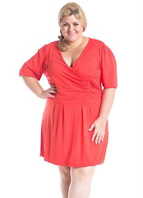 vestidos baratos plus size